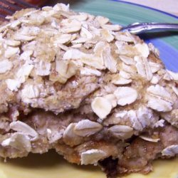 Banana Nut Scones recipe