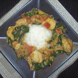 Beginner's Curry recipe
