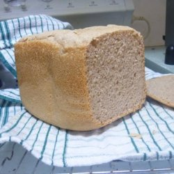 Perfect Bread Machine Spelt Bread recipe