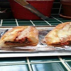 Gizmo Sandwich recipe