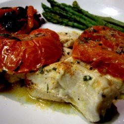 Chicken Breasts and Tarragon En Papillote (France) recipe