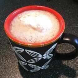 Cocoa Mocha Coffee recipe