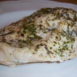 Weight Watchers Baked Chicken recipe