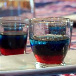 Stars and Bars Cocktail recipe