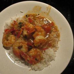 Emeril's Shrimp Etouffee recipe