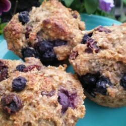 The Ultimate Healthy Muffins recipe