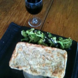 Easy Salmon Loaf recipe