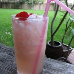 In the Pink Iced Green Tea recipe
