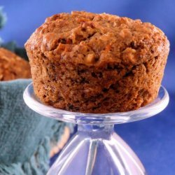Morning Glory Muffins Made Healthier recipe