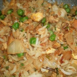 Trisha's Easy Fried Rice recipe