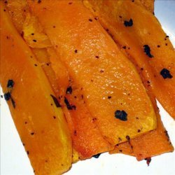 Oprah's Roasted Butternut Squash With Sage recipe