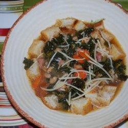 Ribollita - Giada De Laurentiis recipe