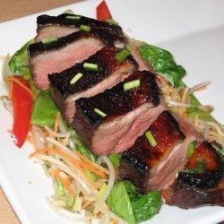 Cha Siew Duck recipe