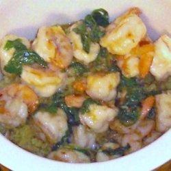 A la truck Shrimp recipe