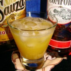 Yellow Rose of Texas recipe