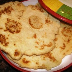 Mexican Fry Bread (Mexican Fried Gorditas) recipe