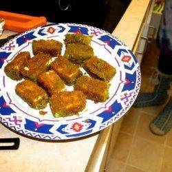 Tofu Nuggets recipe