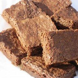 Yummy Low Fat Brownies recipe