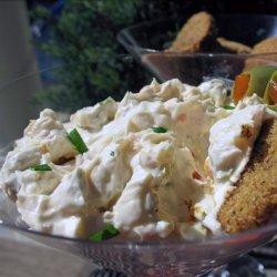 Cream Cheese Olive Pimento Spread recipe