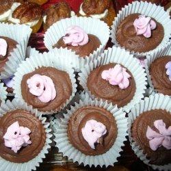 Copycat Fantastic Chocolate Mint Frangos recipe