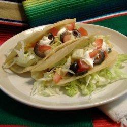 Mom Florence's Tacos recipe