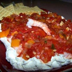 Mamma's Shrimp Dip recipe