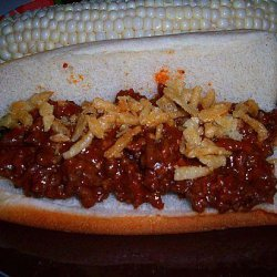 Sloppy Joes My Way recipe