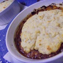 Italian Pot Pies recipe