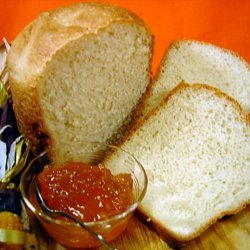 Classic White Bread (abm) recipe