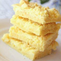 Cream Cheese Bar Cookies recipe