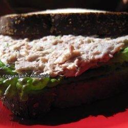 Tuna Salad or Sandwich Spread recipe