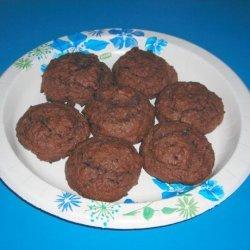 Cocoa Drop Cookies recipe