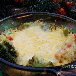 El Rancho Eggs With Rice recipe