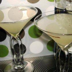 Margarita Martini recipe