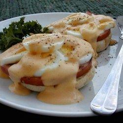 Adam & Eve Sandwich recipe