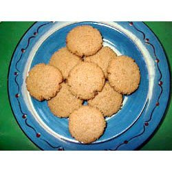 Tea Cakes I recipe