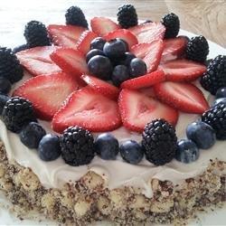 Vegan Basic Vanilla Cake recipe