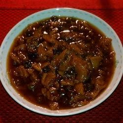 Apple Tapioca Pudding recipe