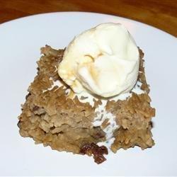 Creamy Earl Grey Rice Pudding recipe
