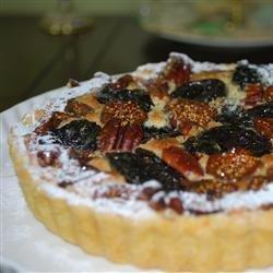 Bakery Fruit Tart recipe