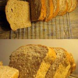 Multi Grain Bread recipe
