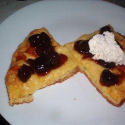Easy Oven Pancake recipe