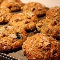 Perfect Blueberry Muffins recipe