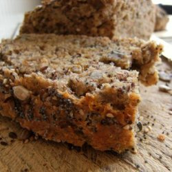 Six Seed Soda Bread recipe