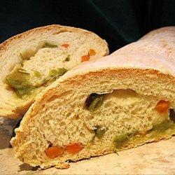 Pizza Crust (All-Purpose Flour or Spelt Flour) recipe