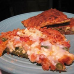 Mrs Bice's Asparagus Casserole recipe