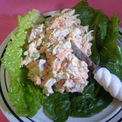 Chicken Salad With Herbs (Sandwiches) recipe