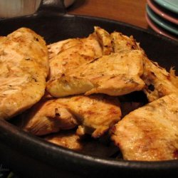Brazilian Beer Chicken recipe