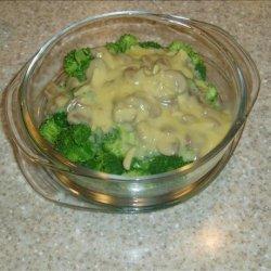 Oh No! Not Broccoli! recipe