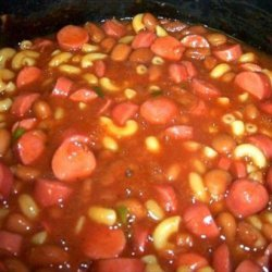 Tailgating With Franks and Beans from Longmeadow Farm recipe